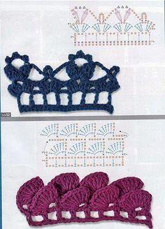 Puntilla_con-sus_patrones_a_crochet  http://ideascrochet.com/puntilla-con-sus-patrones-a-crochet/171/