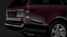 Range Rover HSE 2018 Creator Team model Why choose our models? + Everything is ready to render. Just click the render button and you'll get Range Rover Hse, Team Models, Typography Design Layout, Lightning, Change, Lightning Storms, Lighting