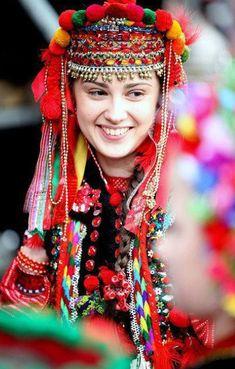 W. Ukraine,from Iryna