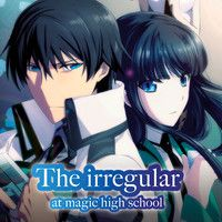 "Crunchyroll - Aniplex of America Announces ""Expelled From Paradise"" and ""The irregular at magic high school - Mahouka"" Blu-ray Plans"