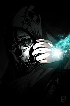 """Dishonored: """"The Light shining in the Dark"""""""