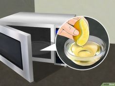 4 Ways to Get Burnt Popcorn Smell out of the Microwave - wikiHow