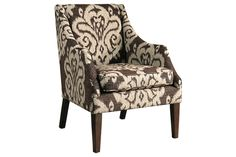 Longdon Place Accent Chair By Ashley Furniture Ashley Furniture Chairs, Furniture Styles, Ashely Furniture, Living Room Furniture Arrangement, Living Furniture, Modular Furniture, Contemporary Furniture, Kitchen Chair Pads, Repurposed Furniture