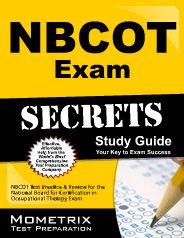 NBCOT Exam Secrets Study Guide