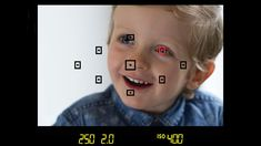 Close-up photography tips from our professional photographer: set the right focus points