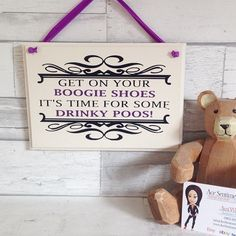New listing added today. Great for when you're getting ready for that girls night out / girls night in.   Also great fun gift for your drinking / dancing buddy!