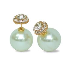 Dior Stone Rim Pearl Cream | NOW at 65 pesos per pair #ORDERNOW #FashionEarrings Pearl Cream, Fashion Earrings, Happy Shopping, Dior, Pearl Earrings, Collections, Jewellery, Stone, Dress