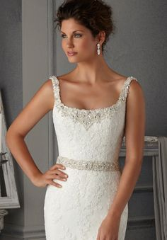 ML Accessories - 11065 - All Dressed Up, Bridal Sash