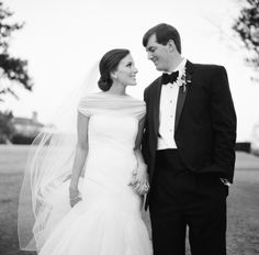 Beautiful couple shot by one of our favorites, Kate Murphy Photography