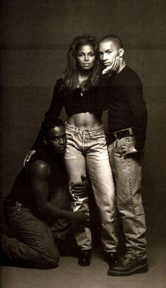 JANET vault - Janet Jackson Photo Gallery