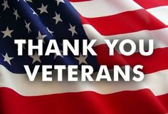 In honor of Veterans Day, Sizzler is serving vets and active-duty members of the United States military a free lunch on Wednesday, Nov. 11, 2015.