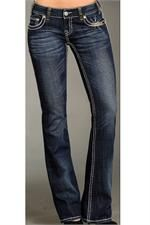 Shop Women's Jeans | Buy Miss Me Jeans | Ariat and Wrangler Jeans
