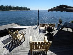 tario Cottage Rentals TOBERMORY Tipsy Lane 766 Indian