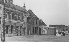 Hoogstraat 3 1947