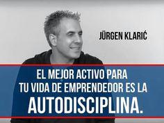 Para todo en la vida la disciplina es lo mejor que podemos cultivar...