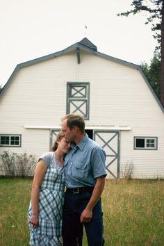 Accordion To Kellie: Hank & Tasha | the engagement session
