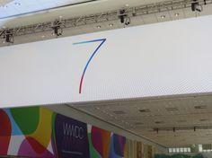 iOS7!