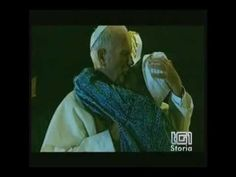 Pope John Paul II: Sweetest Moments - brought tears to my eyes and made me smile & laugh!