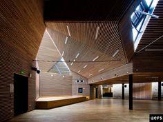 Calderon Folch Sarsanedas _ Centre culturel Léonce Georges de Chauffailles