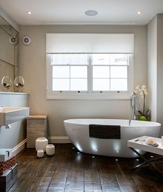 Spa like bathroom in London - Barcelona | Victoria + Albert Baths