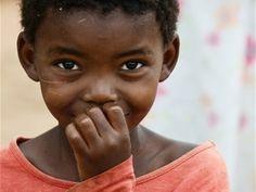 Afrika, černoch, rozvojový