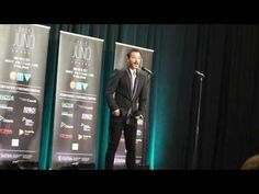 Leonard Cohen wins 2017 Juno Award for Artist of the Year - YouTube   Candid comments from Adam Cohen after the death of his father.