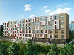 Les 15 premiers bâtiments bas carbone français lauréats BBCA