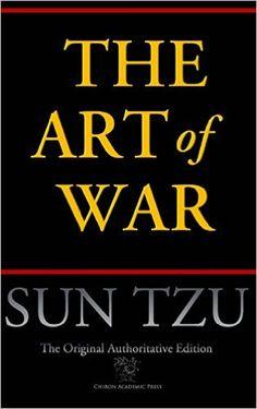 Amazon.com: The Art of War (Chiron Academic Press - The Original Authoritative Edition) eBook: Sun Tzu: Kindle Store