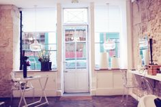 le-58-coiffeur-paris-01 / Mon salon de coiffure <3