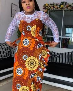 Best African Dresses, African Lace Styles, Latest African Fashion Dresses, African Attire, Ankara Fashion, African Style Clothing, Nigerian Fashion, African Outfits, Lace Gown Styles