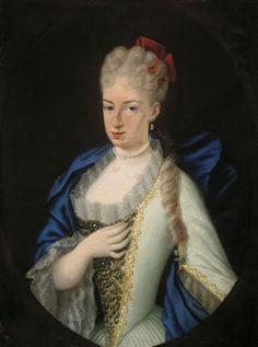 Jerónima María Spínola de la Cerda - Fundación Casa Ducal de Medinaceli