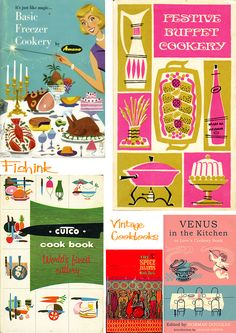 Fishinkblog 5027 Vintage Cook Book 2 Check out my blog ramblings and arty chat here www.fishinkblog.w... and my stationery here www.fishink.co.uk , illustration here www.fishink.etsy.com and here http://www.fishink.carbonmade.com/projects/4182518#1 Happy Pinning ! :)
