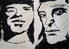 Série portrait : 3