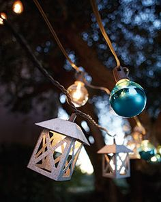 Planning to use your patio after sunset? These lighting tips will help you add fun to just about any backyard!