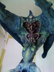 Main Article: Kaiju of the Rim Pacific Rim, Creature Design, Great Movies, Godzilla, Evolution, Lion Sculpture, Creatures, Scene, Japanese