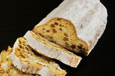 Stollen- A sweet bread laden with tradition Shakeology Nutrition, Rice Nutrition, Healthy Soup Recipes, Healthy Foods To Eat, Stollen Cake, Fiber Rich Foods, Banana Nut Bread, Breakfast Cake, Sweet Bread