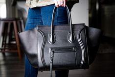 I'm Late to the Phoebe Philo Party….But I'm Here Now! Vuitton Bag, Louis Vuitton Handbags, Gucci Marmont Bag, Phoebe Philo, New Handbags, Big Bags, One Bag, Celine Bag, Small Crossbody Bag