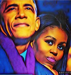 #44th #President #POTUS Of The United States  Of America #CommanderInChief #BarackObama #FirstLady #FLOTUS Of The United States  Of America #MichelleObama