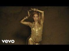 DAMARJASIL: Shakira - Perro Fiel (Official Video) ft. Nicky Ja...