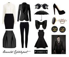 Gotham - Oswald Cobblepot Pinguin