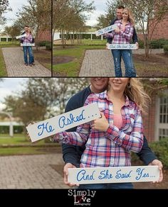 Engagement photo session #pinterest #popular #pins