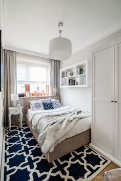 Small Room Design Bedroom, Very Small Bedroom, Home Room Design, Room Ideas Bedroom, Home Bedroom, Bedroom Decor, Small Apartment Bedrooms, My New Room, Decoration