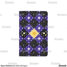 Space Pattern Journal #space #science #galaxy #sun #stars