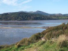 The Jubilee Path from Kippford to Rockcliffe on the Colvend Coast is a wonderful, scenic walk. Make sure you take the short detour up the Mark of Mote for lovely coastal views - Dumfries and Galloway Irish Sea, Isle Of Man, Paths, The Good Place, Coastal, October, England, Holiday, Painting