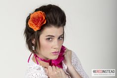 Model: Corina Retter  |  MUA: Samara Gentle  |  Venue: This Studio  |  Photographer:  Jen Leheny from Red Instead