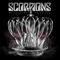 Caratula Frontal de Scorpions - Return To Forever