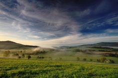 Šumava, National park, Czech republic, photos by Ondřej Prosický