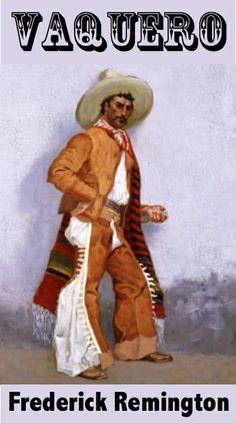 2f9ceaf8662 A Mexican Cowboy Native American Art