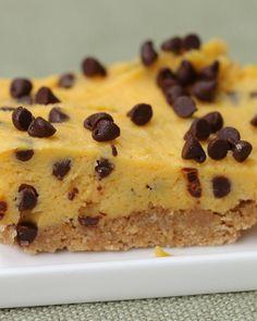 Pumpkin Cheesecake 4 Ways