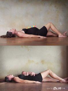 11 beautiful before & after maternity photos | BabyCenter Blog